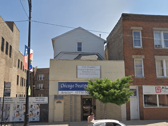 Chicago Treatment and Counseling Centers Inc II (CTCC)