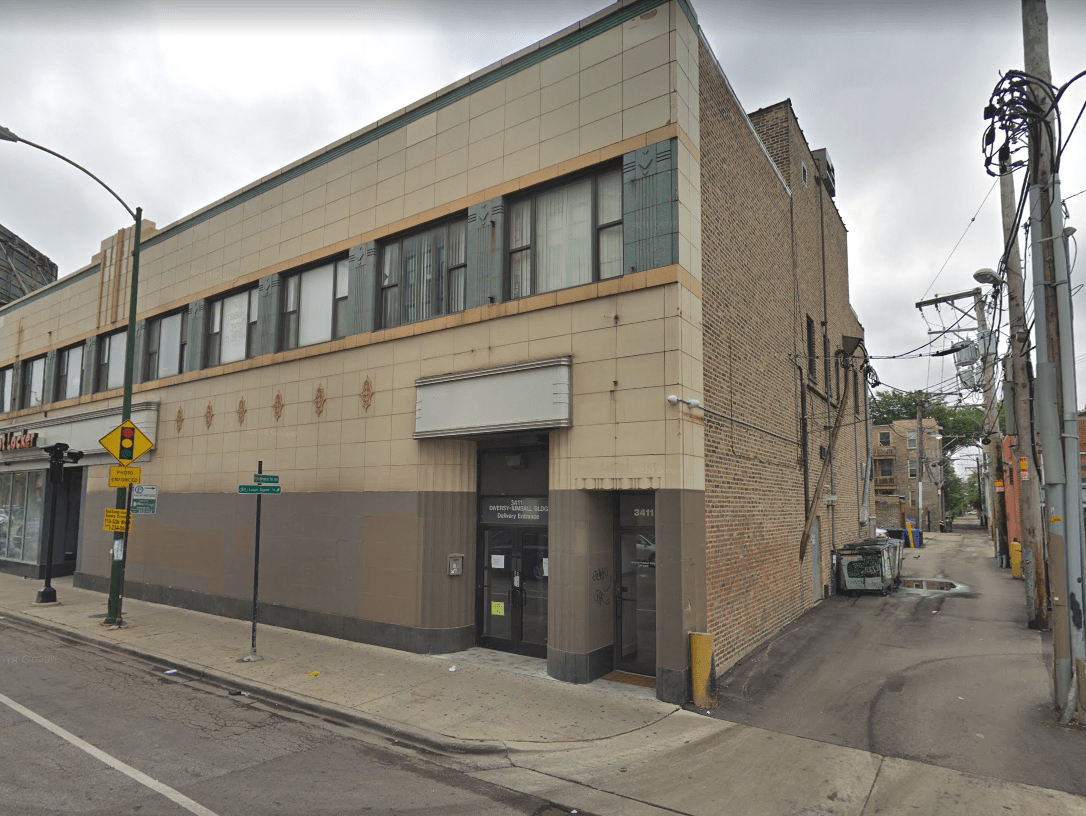 DUI Counseling Center at Diversey Kimball Building
