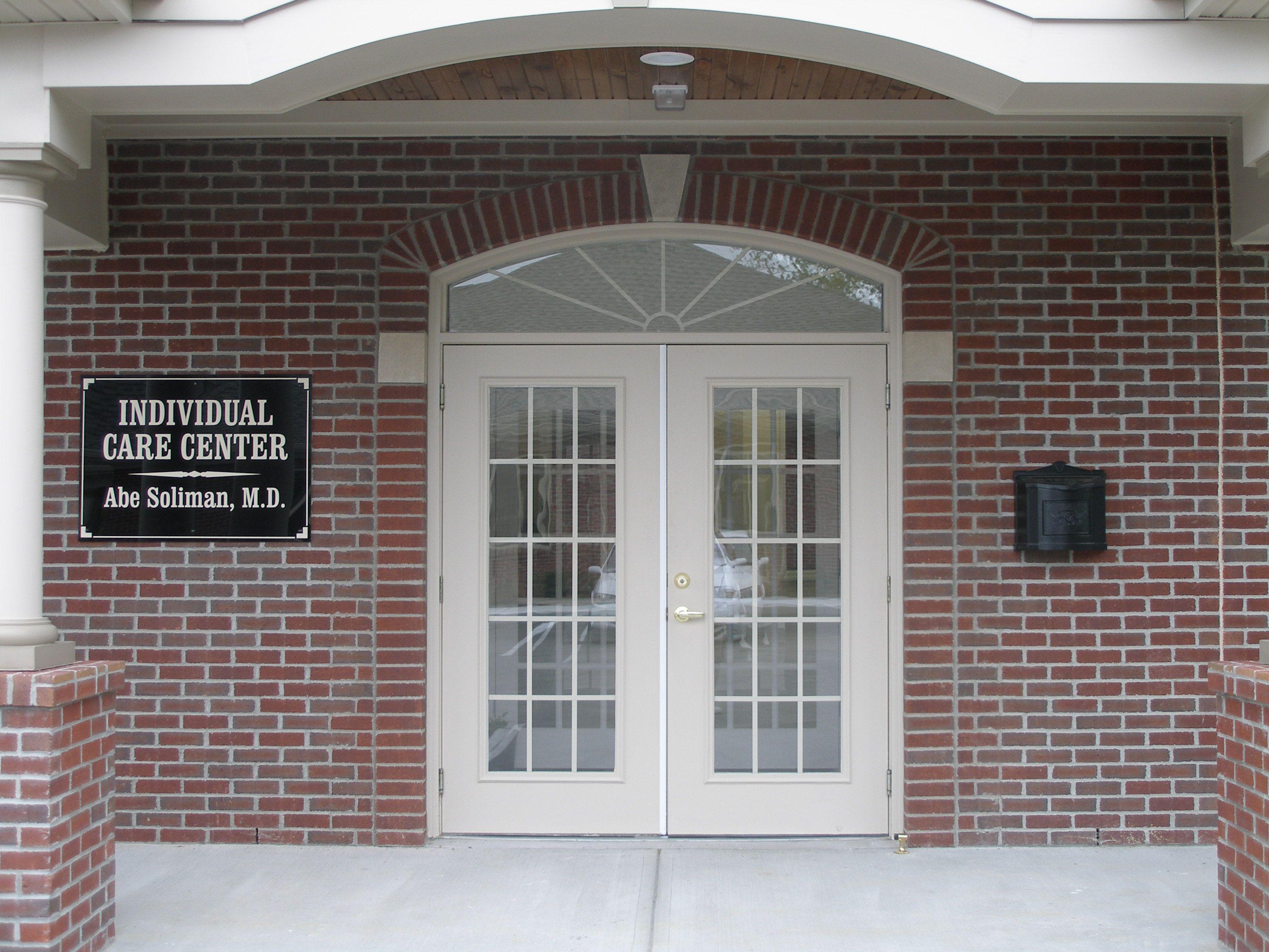 Individual Care Center Inc