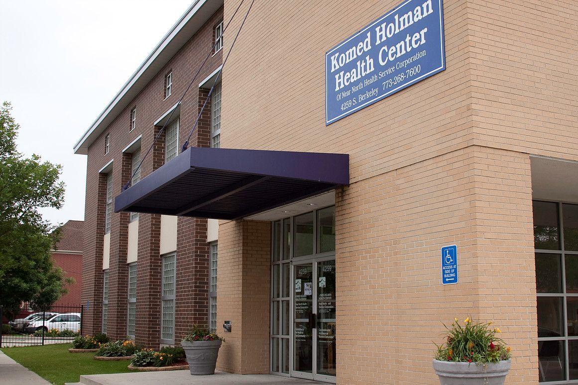 Near North Health Service Inc Komed Holman Health Center