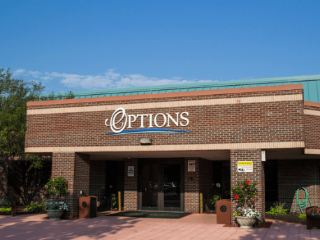Options Behavioral Health