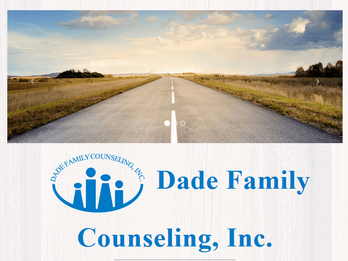 Dade Family Counseling Inc South West Office