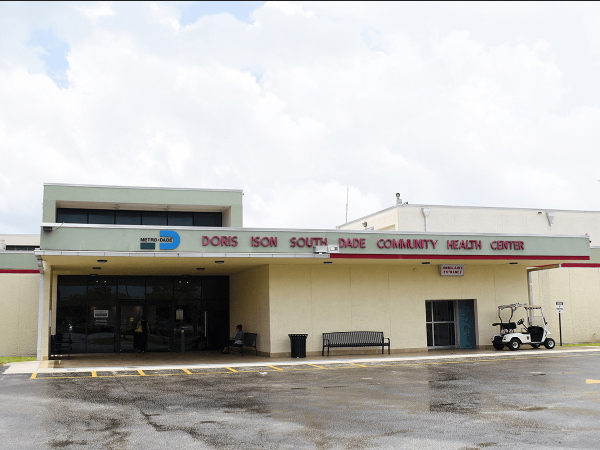Community Health of South Florida Inc Administration/Doris Ison Clinic